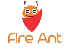piratebay tarafından Design a Logo for Fire Ant fire suppression system için no 44