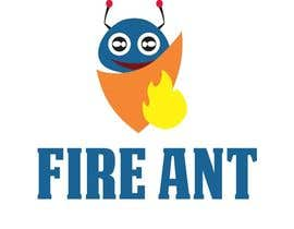 piratebay tarafından Design a Logo for Fire Ant fire suppression system için no 45