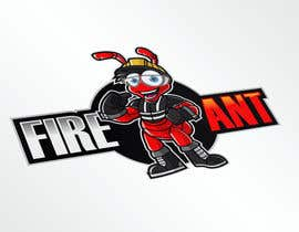 #52 cho Design a Logo for Fire Ant fire suppression system bởi MyPrints
