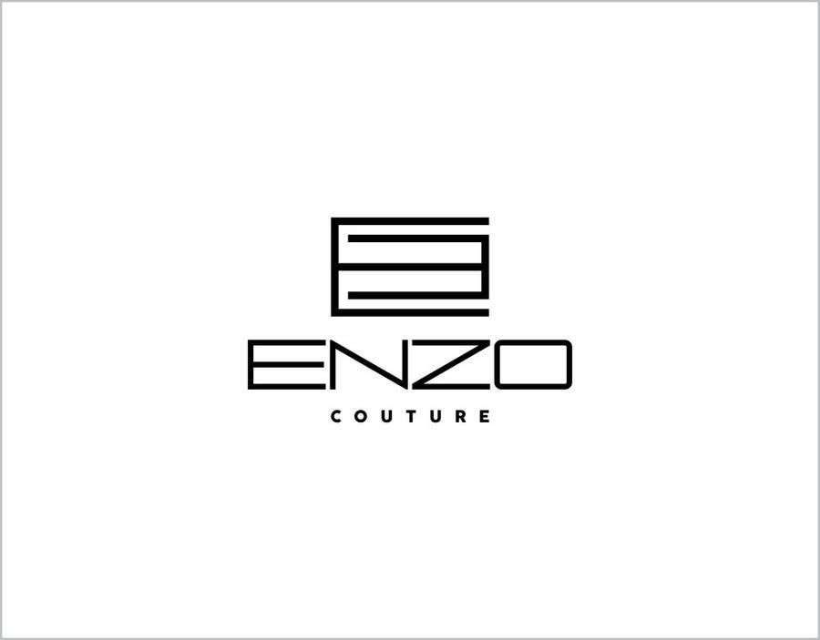 Penyertaan Peraduan #84 untuk Restyling de logotipo actual para empresa de Moda y diseño de isotipo  /  Restyling logo clothing company & Design isotype