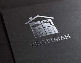 #38 for Design a logo for PROFIMAN business services by mwarriors89