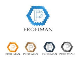 #58 for Design a logo for PROFIMAN business services by ToDo2ontheroad