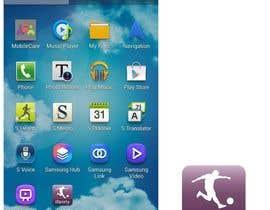 #33 untuk Design a Logo for iSporty app oleh mwa260387