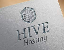 #35 for Design a Logo for Hive by designerAh