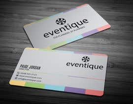 #26 untuk Design Stationery for events company oleh anikush