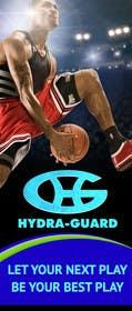 msdvenkat tarafından Design a Banner for  Hydra-Guard için no 9