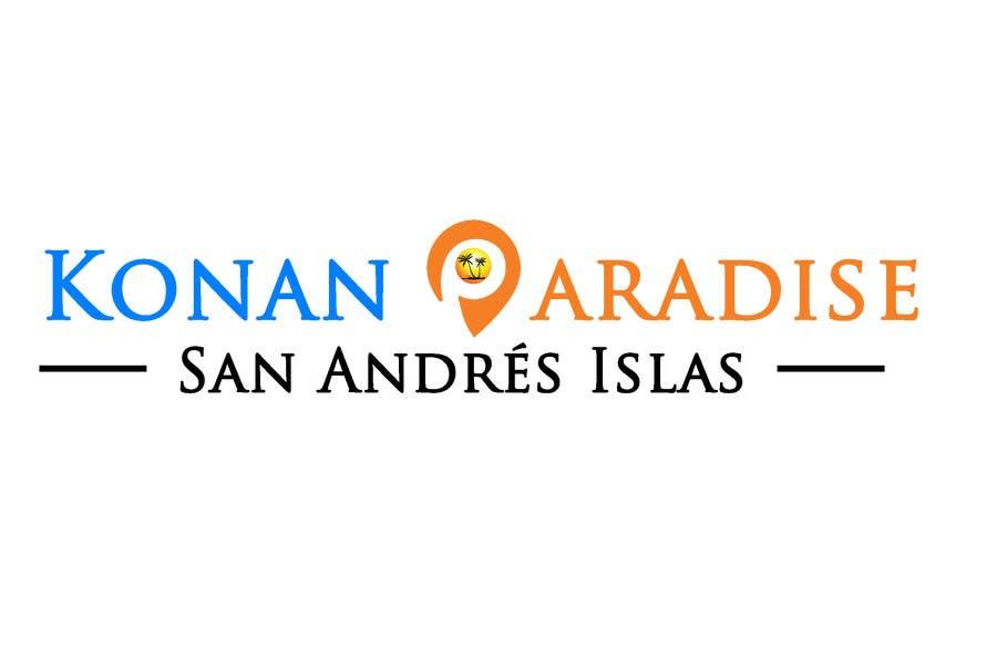 Konkurrenceindlæg #13 for Design a Logo for a tourism company