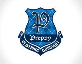 #67 for Design a Logo for  Preppy Clothing Company by tpwdesign
