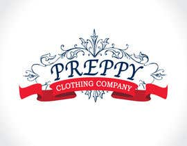 #68 for Design a Logo for  Preppy Clothing Company by tpwdesign