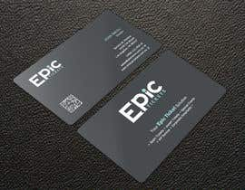 #28 for Design some Business Cards for a Ticket Business af aminur33