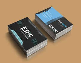 #51 untuk Design some Business Cards for a Ticket Business oleh AndradaGCosma