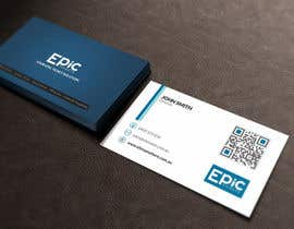 #8 untuk Design some Business Cards for a Ticket Business oleh AvalancheWeb