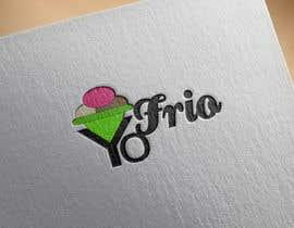 #30 untuk Design a Logo for Yo-Frio oleh annievisualart