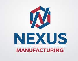 #57 untuk Design a Logo for a manufacturing company oleh iExpertshojOl