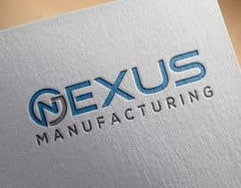#54 untuk Design a Logo for a manufacturing company oleh shahadatmizi