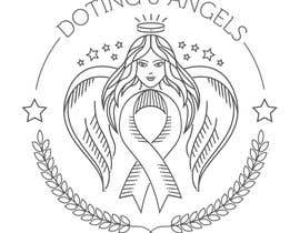 #37 untuk Design a Logo for Doting Angels oleh vickysmart