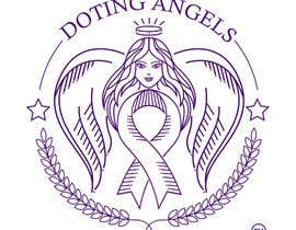 #54 for Design a Logo for Doting Angels af vickysmart