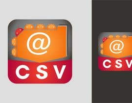 #287 para Icon or Button Design for an android application of dutchandroid.nl por innovys