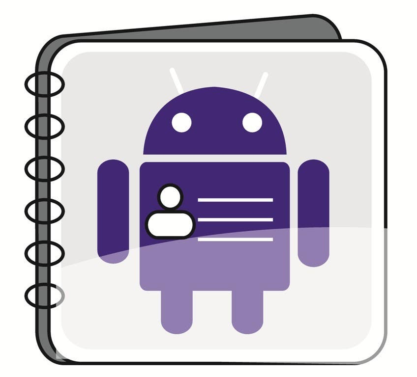 Contest Entry #225 for Icon or Button Design for an android application of dutchandroid.nl