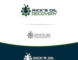 #36 untuk Design a Logo for Rick's Oil Recovery oleh lucianito78