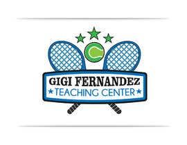 #6 for Develop a Corporate Identity for Gigi Fernandez Teaching Centers af georgeecstazy