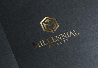 SergiuDorin tarafından Millennial Logo için no 91