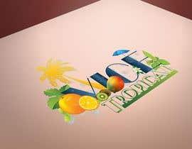 OliveraPopov1 tarafından Design a Logo for Vice Tropical için no 64