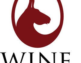 #262 для Logo Design for Wine Donkey от SBaptista