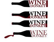 Graphic Design Contest Entry #333 for Logo Design for Wine Donkey
