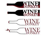 Graphic Design Contest Entry #415 for Logo Design for Wine Donkey