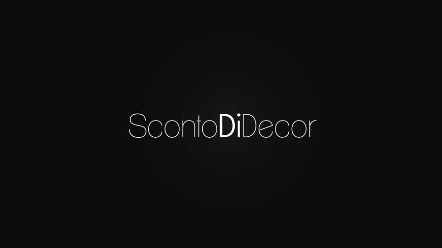 #128 for Design a Logo for Decor Store by todeto