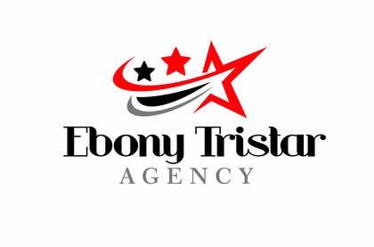 #14 cho Design a Logo for Ebony Tristar (Consumer Electronics Sales Agency) bởi olja85