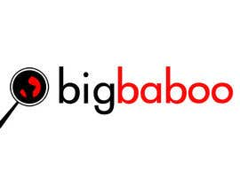 #111 for BigBaboo logo by vlogo