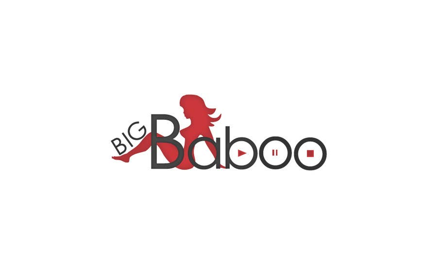 Bài tham dự cuộc thi #                                        51                                      cho                                         BigBaboo logo