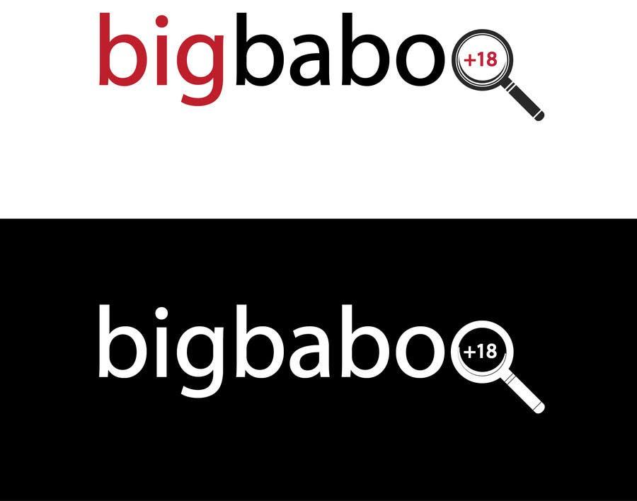 Bài tham dự cuộc thi #                                        96                                      cho                                         BigBaboo logo