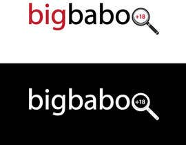 #96 for BigBaboo logo by juanma614
