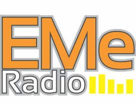 #8 for Diseñar un logotipo for EMe Radio af Blackdeck