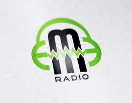 #16 for Diseñar un logotipo for EMe Radio af Azimbek