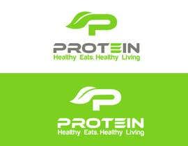 #249 untuk Logo design for PROTEIN oleh vadimcarazan