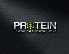 ArtRanger tarafından Logo design for PROTEIN için no 253