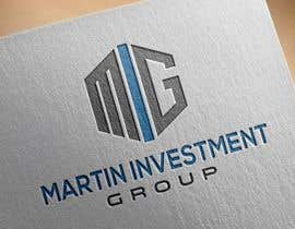 #89 cho Design a Logo for Martin Investment Group bởi dreamer509