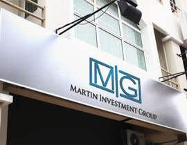 #98 cho Design a Logo for Martin Investment Group bởi annasmoke