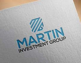 #52 cho Design a Logo for Martin Investment Group bởi saonmahmud2