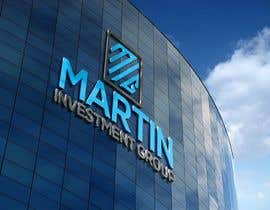 #66 cho Design a Logo for Martin Investment Group bởi saonmahmud2