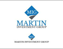 #42 cho Design a Logo for Martin Investment Group bởi iakabir