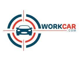 #92 untuk Design a Logo for WorkCar oleh kmsinfotech