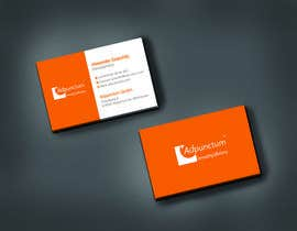 #26 for Design some Business Cards for Adpunctum GmbH af naikerhiroko