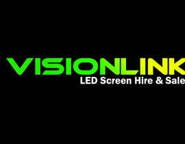 #6 for VISIONLINK LOGO ANIMATION by fbpromoter2