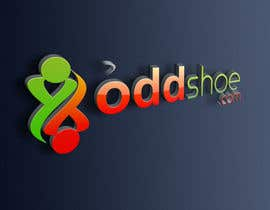 #367 cho Design a Logo for oddshoe.com bởi uniqmanage