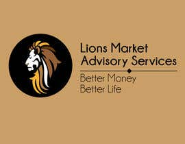 #18 for Design a Logo for lions market af aykutayca